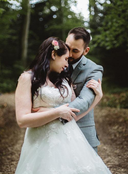 Mariage Laetitia & Tiago