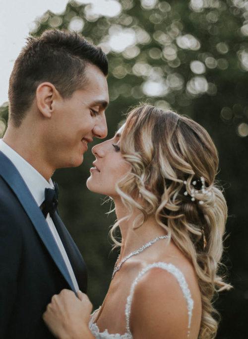 MARIAGE CELINE & KEVIN